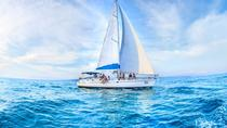 Private Luxury Sailing Cruise in Los Cabos with Lunch and Open Bar, Los Cabos