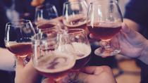 Original New Zealand Craft Beer Tour, Auckland, Beer & Brewery Tours
