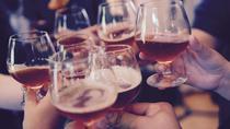 Original New Zeland Craft Beer Tour, Auckland, Beer & Brewery Tours