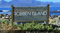 Half-Day Robben Island Tour from Cape Town, Cape Town, Half-day Tours