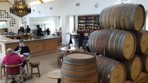 Half-Day Winelands Tour Stellenbosch from Cape Town, Cape Town, null