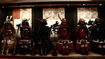 Samurai Armor Dress Up Photo Experience in Tokyo, Tokyo, Cultural Tours