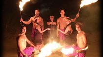 Polynesian Fire Luau and Dinner Show at the Hawaiian Inn, Daytona Beach, Dinner Packages