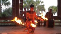 Polynesian Fire Luau and Dinner Show in Myrtle Beach, Myrtle Beach, Dinner Packages