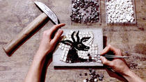 Roman Mosaic Workshop, Rome, Craft Classes