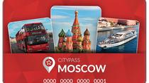 Moscou CityPass, Moscow, Sightseeing Passes