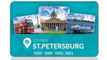 Saint Petersburg City Pass, St Petersburg, Sightseeing & City Passes