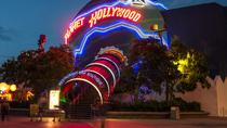 Planet Hollywood Disneyland Paris: 35€ Meal Value , Marne-la-Vallée, Dining Experiences