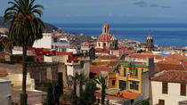 Tenerife Full Day Guided Tour, Tenerife, Full-day Tours