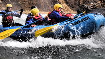 West Glacial River Rafting Tour from Varmahlíð, North Iceland, North Iceland, White Water Rafting
