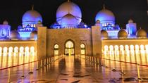 Abu Dhabi Full Day City Tour from Sharjah, Sharjah, City Tours