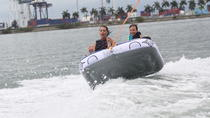 Private Tubing Party in Miami Bay, Miami, Tubing