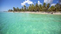 Starfish Catamaran Tour from Punta Cana, Punta Cana, Lunch Cruises