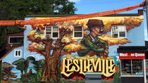 4-Hour Riverside and Leslieville Food Tour in Toronto, Toronto, Food Tours