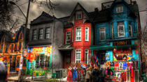 Kensington Market Food Tour, Toronto, Food Tours