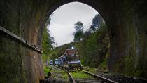 5-Tunnel Forgotten Railway Adventure from Taumarunui, North Island, 4WD, ATV & Off-Road Tours