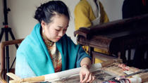1 day Suzhou Private Tour of TaiHu Lake And Silk Embroidery Research Institute, Suzhou