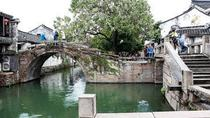 Day Trip to No 1 Water Town from Shanghai, Suzhou, Day Trips