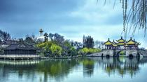 Private Yangzhou City Day Tour, Yangzhou, Private Sightseeing Tours