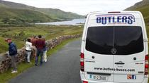 Private Ring of Kerry Bus Tour from Cork for 1-12 Passengers, コーク