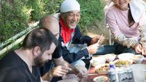 Bamboo Flute Making SMall-Group Expereince from Tokyo, Tokyo, Day Trips