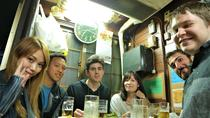 Explore Local Food and Drinks in Shinjuku, Tokyo, Food Tours