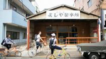 Fukagawa Edo Architecture Cycle Tour in Tokyo, Tokyo, Cultural Tours