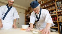 Handmade Soba Noodles and Chopsticks Workshop, Yokohama, Day Trips