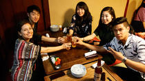 Kyoto Nightlife and Local Bar Scene Tour, Kyoto, Food Tours
