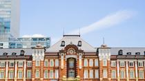 Magical History Tour of Tokyo Station (Includes Lunch), Tokyo, Historical & Heritage Tours