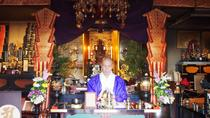 Sensational Sutra Musical Experience at Kudokuin Temple, Tokyo, Theater, Shows & Musicals