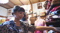Shop Like a Local in Kyoto and Find Perfect Souvenirs, Kyoto, Shopping Tours