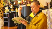 Small-group Tour to Visit a Monk for a Day at a Temple in Chiba, Tokyo, Day Trips