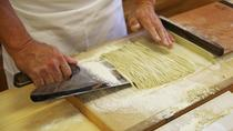Soba-Making with a Master in Tokyo, Tokyo, Cooking Classes
