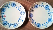 The Plate is Your Canvas - Ceramic Painting Experience, Yokohama, Day Trips