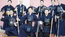 The Ultimate Samurai Experience through Kendo in Tokyo, Tokyo, Martial Arts Classes