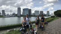 Tokyo Exclusive Electric Bike Tour, Tokyo, Bike & Mountain Bike Tours