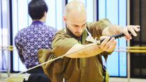 Try Samurai Sword Fighting in Tokyo!, Tokyo, Martial Arts Classes