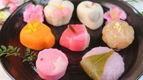 Wagashi 101: Recreate the best of Japanese Confections, Tokyo, Cooking Classes