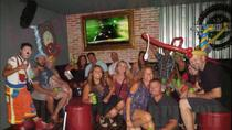 Private Bar Crawl in Playa del Carmen, Playa del Carmen, Bar, Club & Pub Tours