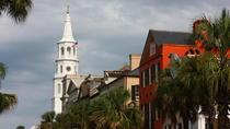 Walking Tour of Historic Charleston, Charleston, Walking Tours