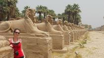 2 days in luxor with free airport pick up, Luxor, Multi-day Tours