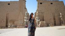 8-hour full day Luxor East west Banks Day Tour from Luxor hotel or Nile cruise, Luxor, Day Trips
