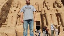 Abu Simbel ancient history, Aswan, Historical & Heritage Tours