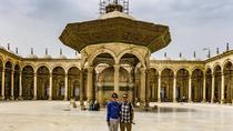 Cairo Day Tour Egyptian Museum, Citadel, and Khan al-Khalil Bazaar with Lunch, Cairo, Private ...