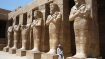 Full-Day Luxor Tour from Cairo by Flight, Cairo, Day Trips