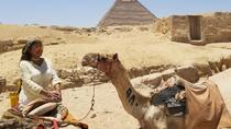 full day tour Giza pyramids Egyptian museum local market from Cairo airport, Hurghada, Full-day ...