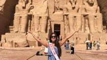 Full Day Tour to Abu Simbel from Aswan, Aswan, Day Trips