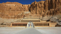 full-day West bank in Luxor, Luxor, Day Trips