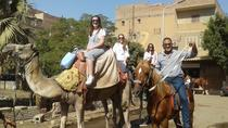 Giza pyramids with shopping tours, Cairo